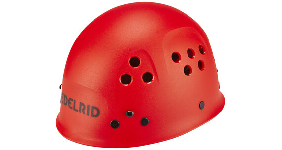 Edelrid Ultralight - Casque d'escalade - rouge